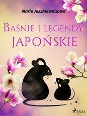 Baśnie i legendy japońskie