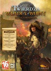 Twierdza: Władcy Wojny Edycja Limitowana (PC) PL