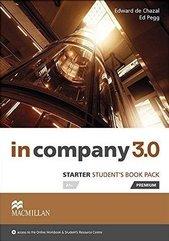 In Company 3.0 Starter SB Pack MACMILLAN