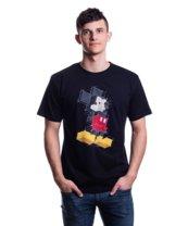 Koszulka Disney Mickey Pixels T-shirt XL