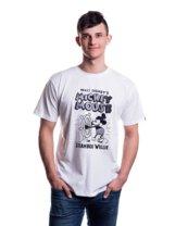Koszulka Disney Mickey Steamboat Willie T-shirt XS