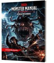 Dungeons & Dragons: Monster Manual REBEL