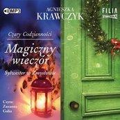 Czary codzienności T.4 Magiczny wieczór Audiobook