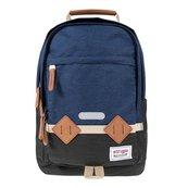 Plecak typu leisure z kolekcji basic nr 20003st
