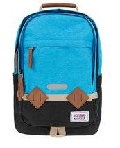 Plecak typu leisure z kolekcji basic nr 20002st