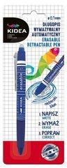 Długopis wymazywalny automatyczny KIDEA