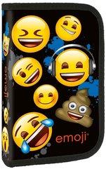 Piórnik z wyposażeniem Emoji 12 DERFORM