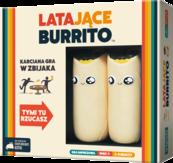 Latające Burrito (gra planszowa)