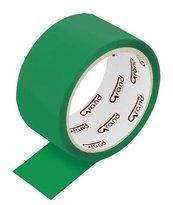 Taśma pakowa zielona 48x50mm (6szt) GRAND