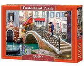 Puzzle Venice Bridge 2000