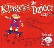 Klasyka dla dzieci cz. 2 CD SOLITON