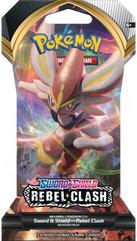 Pokemon TCG: Rebel Clash Blister Booster (Display 24 szt.)