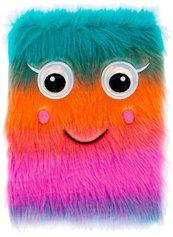 Pamiętnik pluszowy Rainbow