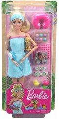 Barbie Lalka Relaks GJG55