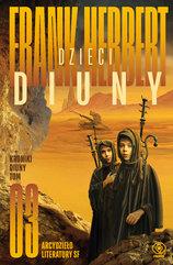 Kroniki Diuny (#3). Dzieci Diuny