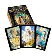 Złoty tarot (karty)