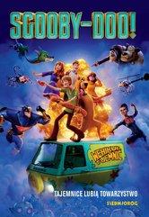 Scooby-Doo! Tajemnice lubią towarzystwo