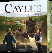 Caylus 1303 (edycja polska) (Gra Planszowa)