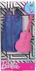 Barbie. Ubranko kariera zestaw GHX39