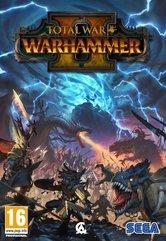 Total War: WARHAMMER II (PC) PL klucz Steam
