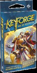 KeyForge (edycja angielska): Age of Ascension Archon Deck (Gra Karciana)