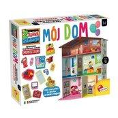 Montessori Zabawa edukacyjna Mój dom
