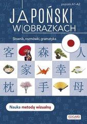 Japoński w obrazkach. Słówka, rozmówki, gramatyka