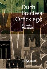 Duch Bractwa Orfickiego