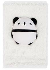 Notes pluszowy Panda Relax