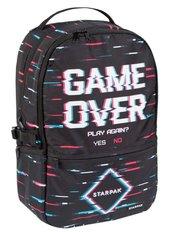 Plecak młodzieżowy Game Over