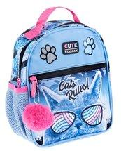 Plecak szkolny STK-12 Cats Rules
