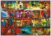 Puzzle 1000 Fantastyczna podróż Aimee Stewart