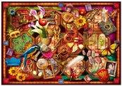 Puzzle 1000 Kolekcja Ciro Marchetti