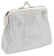 Portmonetka Silver