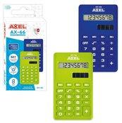 Kalkulator Axel AX-66