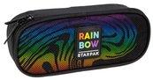 Piórnik saszetka Rainbow