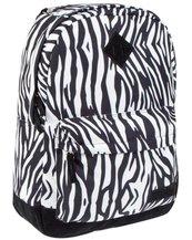 Plecak młodzieżowy Zebra