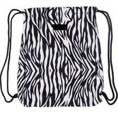 Worek na ramię Zebra