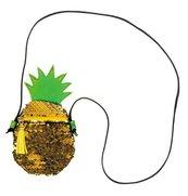 Torebka na ramię Party Ananas