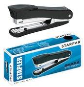 Zszywacz metalowy Shark STK-280 M czarny