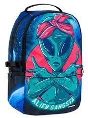 Plecak młodzieżowy Alien Gangsta