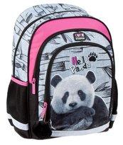 Plecak szkolny STK-14 Panda