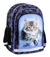 Plecak szkolny Kitty