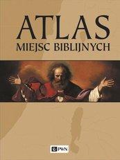 Atlas miejsc biblijnych
