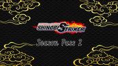 NARUTO TO BORUTO: SHINOBI STRIKER Season Pass 2 (PC) klucz Steam