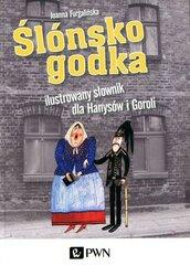 Ślónsko godka Ilustrowany słownik dla Hanysów i Goroli