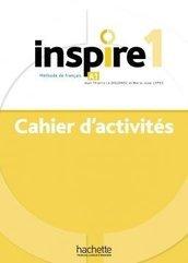 Inspire 1 ćwiczenia +audio online
