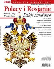 Pomocnik Historyczny. Polacy i Rosjanie 6/2020