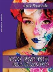 Face painting dla każdego