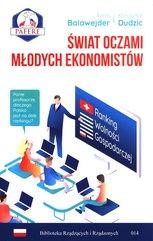 Świat oczami młodych ekonomistów